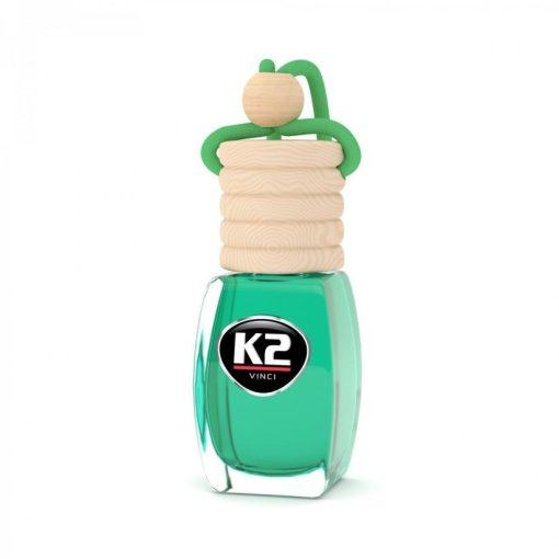 K2 VENTO - ZÖLDALMA  illatosító