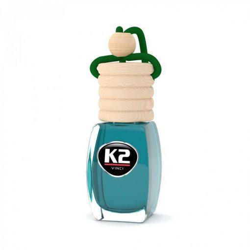 K2 VENTO - ZÖLD TEA illatosító