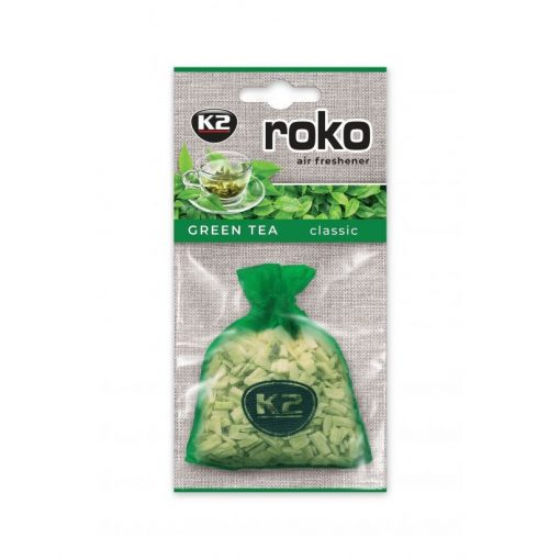 K2 ROKO 20g - zöld tea - illatosító