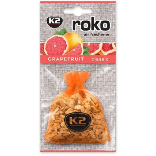 K2 ROKO 20g - grapefruit - illatosító