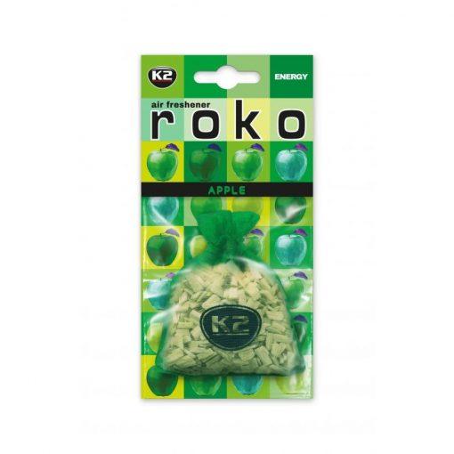 K2 ROKO 20g - alma - illatosító