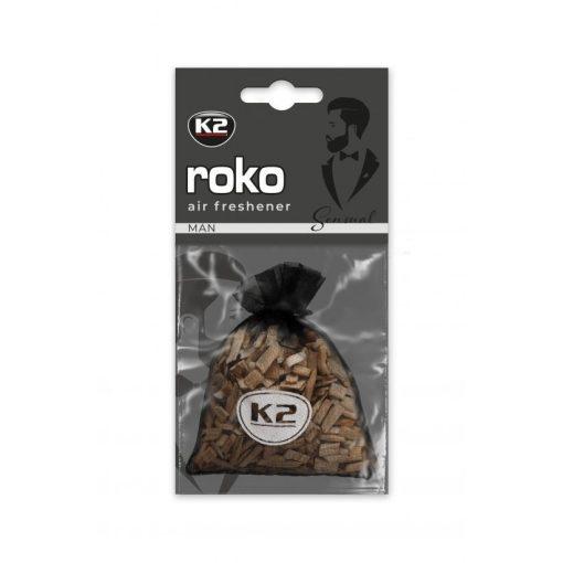 K2 ROKO 20g - man - illatosító