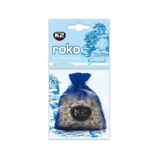 K2 ROKO 20g - vízesés - illatosító