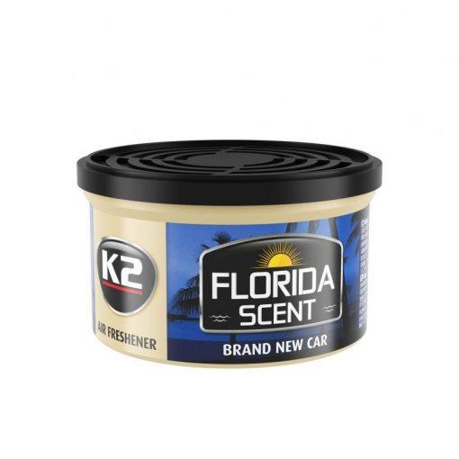 K2 FLORIDA SCENT BRAND NEW CAR - illatosító