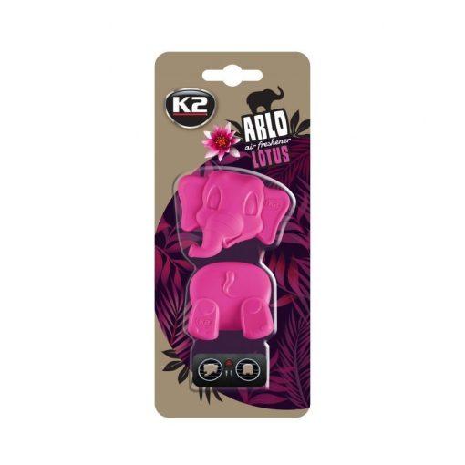 K2 ARLO – BLOOMING LOTUS illatosító