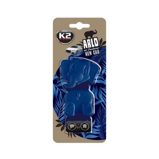 K2 ARLO – BRAND NEW CAR illatosító