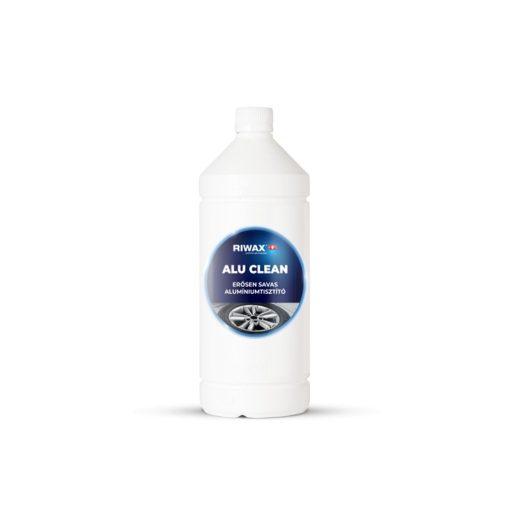 RIWAX Alu Clean felnitisztító (savas) - 1kg