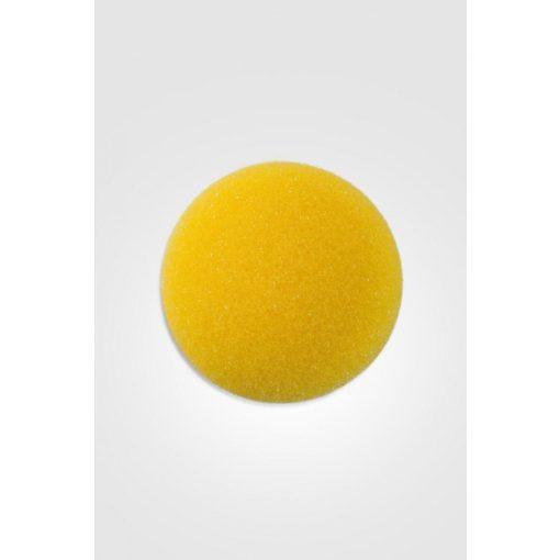 RIWAX Polírozó korong 150x50mm - sárga (durva)