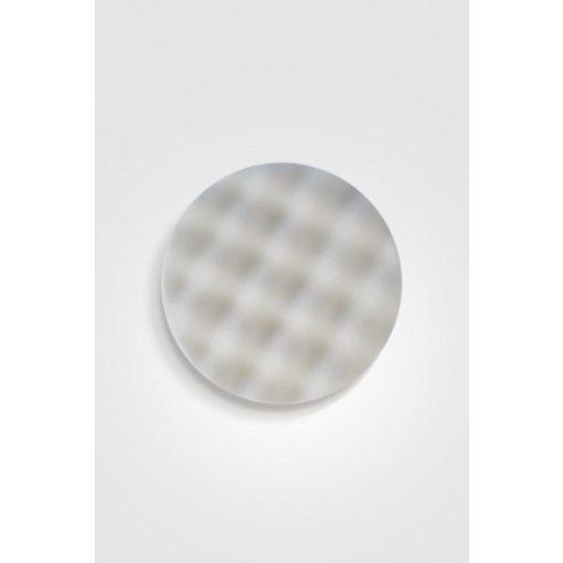 RIWAX Polírozó korong hullámos 150x50mm - fehér (kemény)