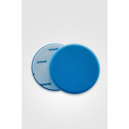 RIWAX Polírozó korong 85x30mm - kék (kemény)