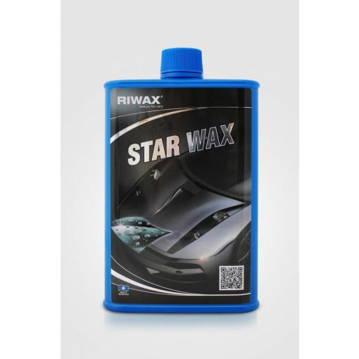 RIWAX STAR WAX - polírpaszta (finom)